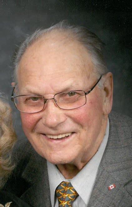 edmund frohlich obituary barrhead ab