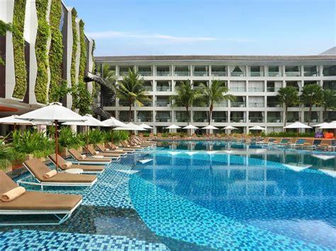 hotel bintang  dekat pantai kuta terbaik