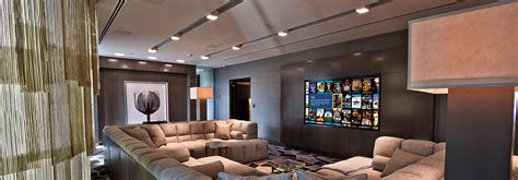 smart home lighting systems