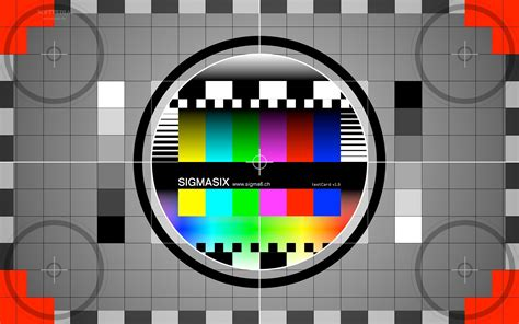 test pattern cards testcard download mac
