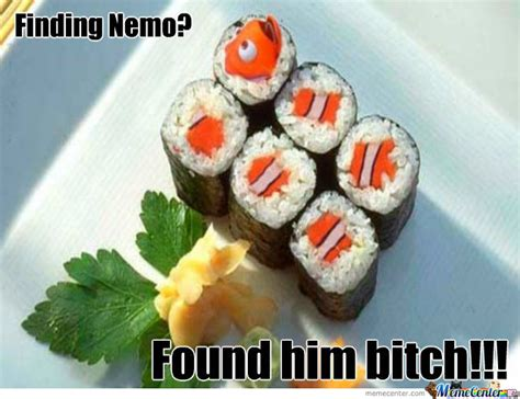 Sushi Meme - funny sushi pictures to pin on pinterest pinsdaddy