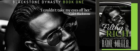 filthy rich blog tour review filthy rich by raine miller book