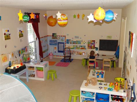 daycare curtains whole child preschool our daily schedule clay playroom