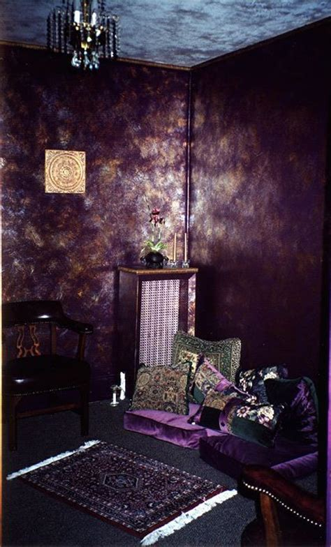 purple meditation room i need this seriously i need a sound proof room just for me for the
