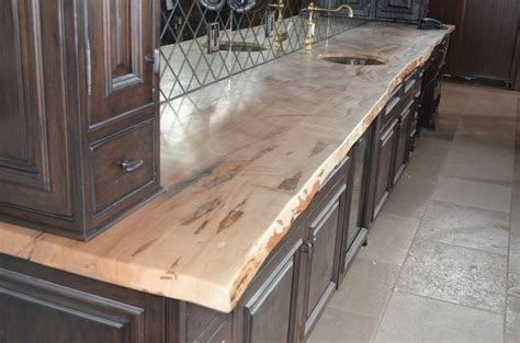 Maple Bar Top by 17 Best Images About Wood Slabs On Bar Tops