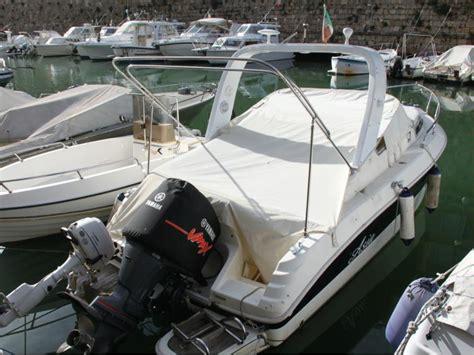 stama 20 cabin stama 20 fb in pto livorno power boats used 65697 inautia