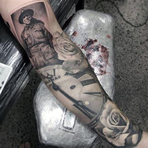 sleeve black and white amazing 100 amazing tattoos for guys masculine design ideas