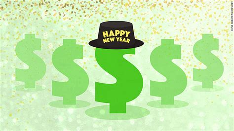 change money for new year 5 money resolutions to make in 2016 dec 17 2015