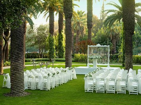 Wedding Garden Garden Wedding Venues In Bali By Bali Rainbow Weddings