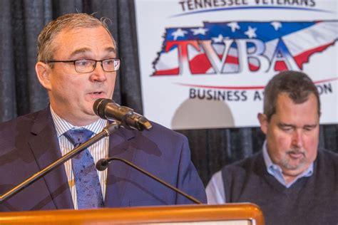 jono williams annual business expo veteran job fair tennessee