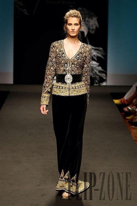 karako rouge 2017 algerian fashion black and gold karakou algerian