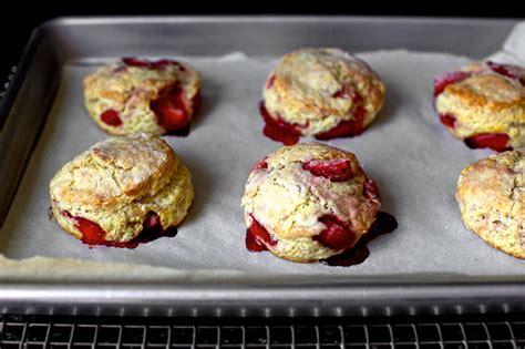 strawberries and biscuits smitten kitchen