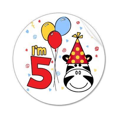 Happy 5 Birthday Wishes Happy 5th Birthday Grade Deflation University Press Club