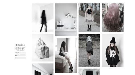 infinity tumblr themes free 3 column tumblr themes related keywords 3 column tumblr