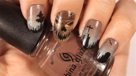 Scarecrow Nail