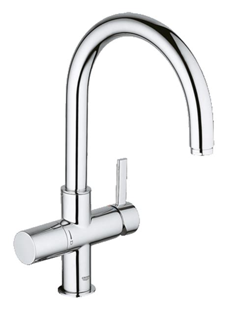 Grohe Water Filter Faucet by Flexibility For Your Grohe Spa 174