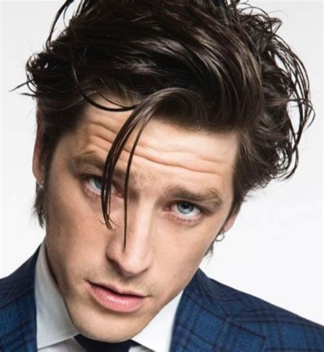 how to do guys hairstyles 43 medium length hairstyles for men