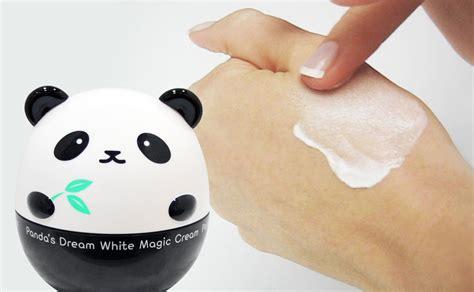Harga Tony Moly Panda S White Magic review tonymoly panda s white magic korean