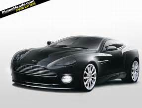 Aston Martin Auto Model Cars Models Car Prices Reviews And