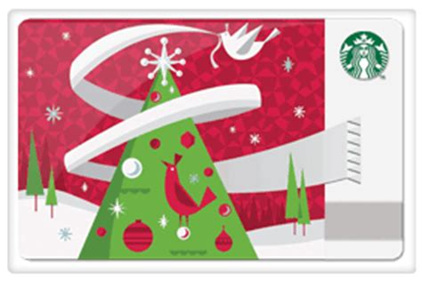 Starbucks Merry Christmas Gift Card - now that thanksgiving is past has anyone decorated for christmas