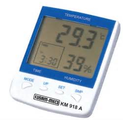 Thermo Hygro Digital digital thermo hygrometer in pune suppliers dealers