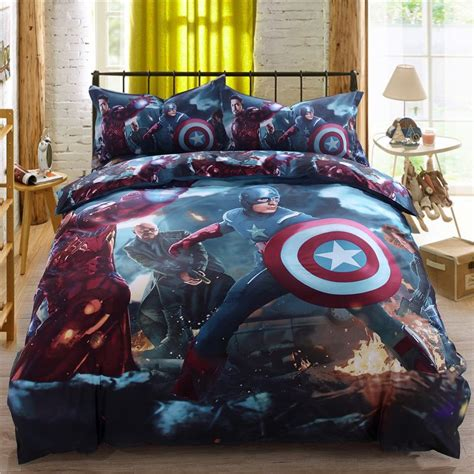 superhero bedroom set superhero bedding set for teen boys bedroom ebeddingsets