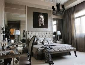 Hollywood Glam Bedroom Hollywood Glam Interior Design Trend Home Design And Decor
