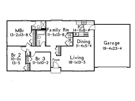 simple ranch house plans simple ranch house plans simple open ranch floor plans