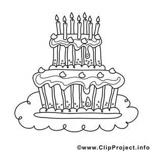 ausmalbild kuchen kuchen mit kerzen bild zum ausmalen malvorlage ausmalbild
