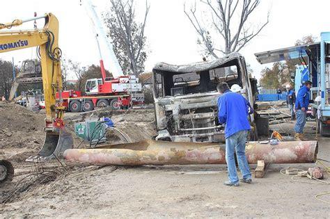 baufirma mannheim anwohner erheben vorw 252 rfe nach gasexplosion mannheimer