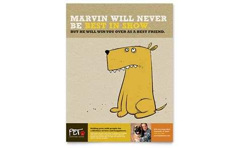 adoption event cage card template animal shelter pet adoption flyer template word