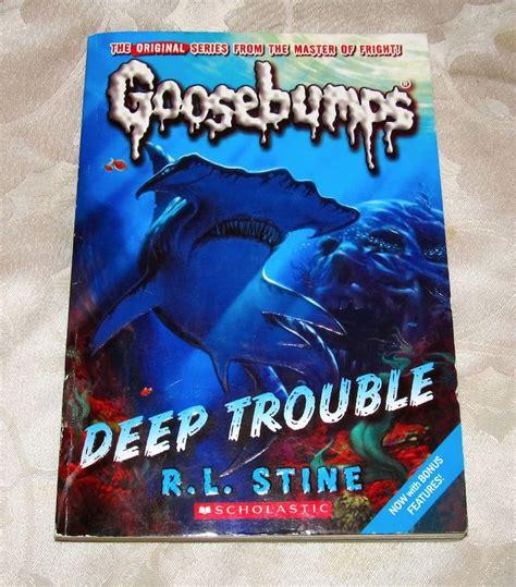 Jual Novel Bad Moonlight By R L Stine 17 best images about goosebumps on legends