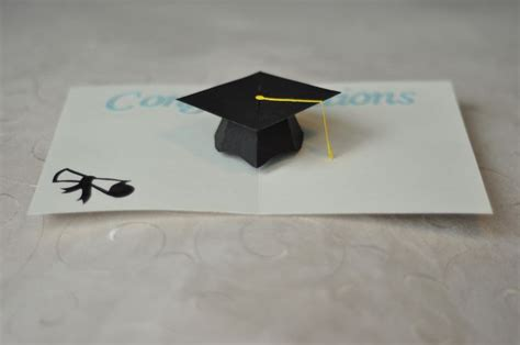 graduation pop up card template 93 best images about popup on
