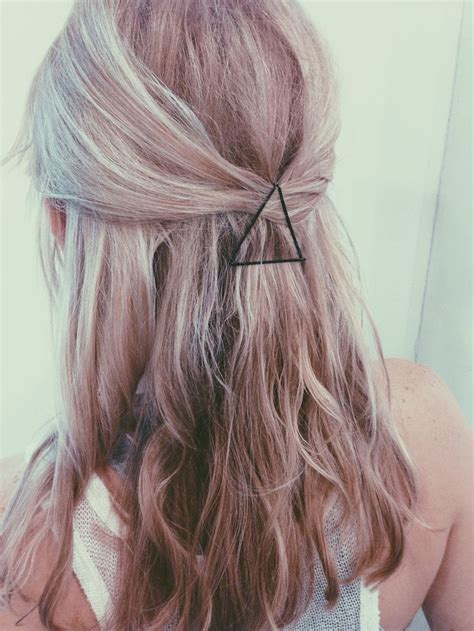 hairstyle ideas using bobby pins bobby pins hair ideas pinterest