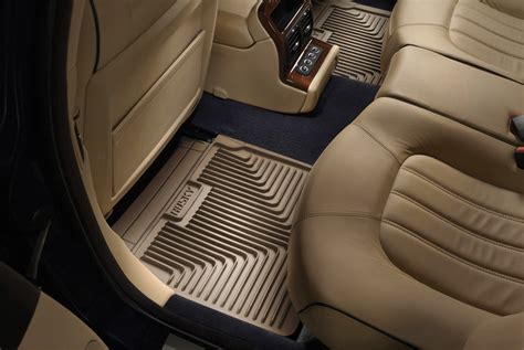 husky floor mats for clean and well protected car floors