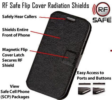 iphone radiation case  protection