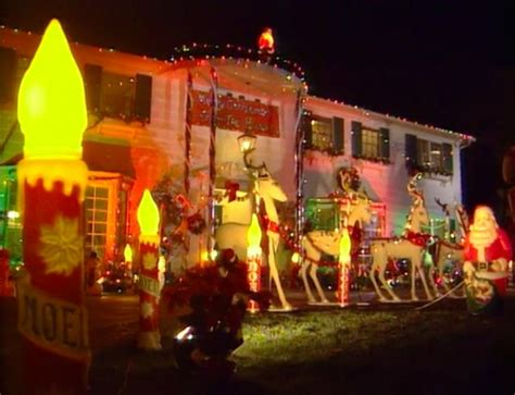 How I Decorate My Home discover the christmas decorations of dyker heights in