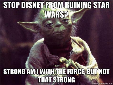 Yoda Meme Maker - star wars memes yoda image memes at relatably com