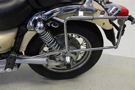 Roller Motorrad Merkel by Yamaha Virago Xv535