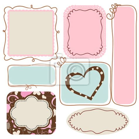 Mirror Murals Walls blank cute frames for text blank wall mural frame