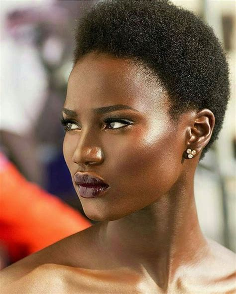 coloring natural grey african american hair 17 best ideas about short afro on pinterest short afro