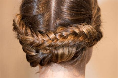 russian hairstyles braids wedding hair makeup inspiration from mercedes benz