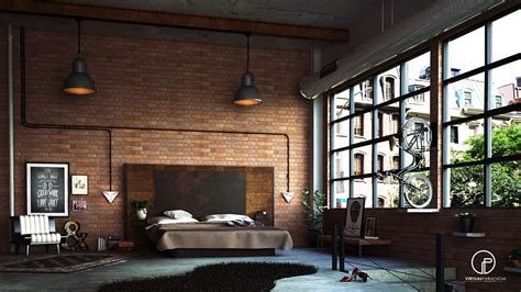 interior pictures for office wall industrial wall industrial brick wall bedroom interior design ideas