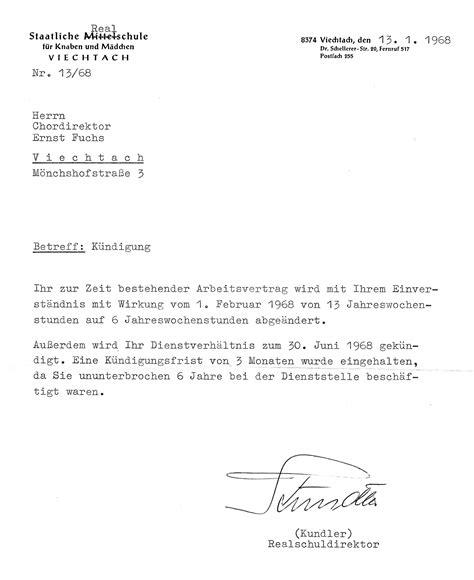 Musterbrief Kündigung Handyvertrag Mobilcom File Ernst Fuchs Sch 246 Nbach K 252 Ndigung Realschule Viechtach 13 1 1968 Png Wikimedia Commons