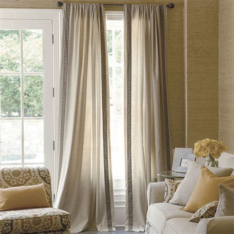 greek drapery greek key bordered panel traditional curtains by