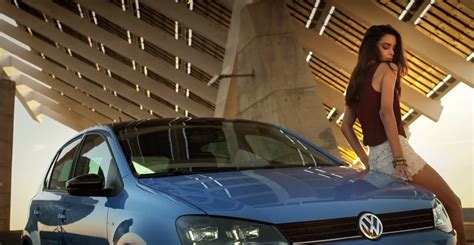 volkswagen ads 2014 2014 volkswagen polo gets fresh in first commercials