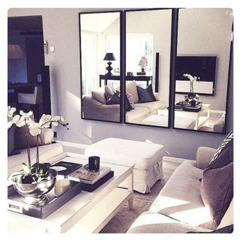 black living room mirror 277 best images about home decor on foyers