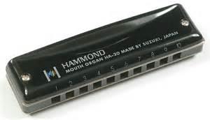 Suzuki Hammond Harmonica Suzuki Promaster Hammond Harmonica Rw Harmonicas