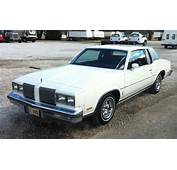 1979 Olds Cutlass Supreme Brougham