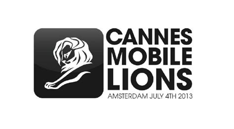 cannes lions mobile cannes mobile lions amsterdam tomorrowmobile